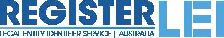 Register LEI Australia